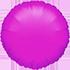 Circle Fuchsia