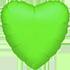 Heart Lime