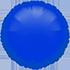 Circle Blue