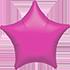 Star Fuchsia